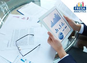 Fresa Analytics – Digital Transformation & Delivering Business