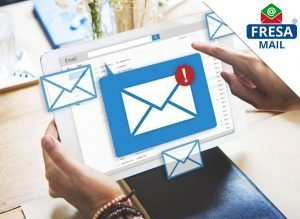 Fresa Mail -Email Management Solution