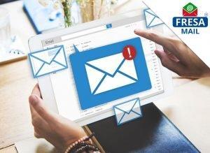 Fresa Mail -Email Management Solution