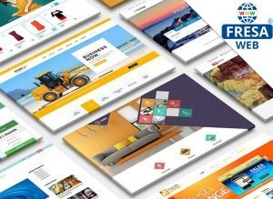 Fresa Web – Responsive Website Design and Development