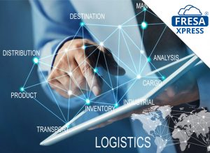 Fresa XPress – Best freight software for SME